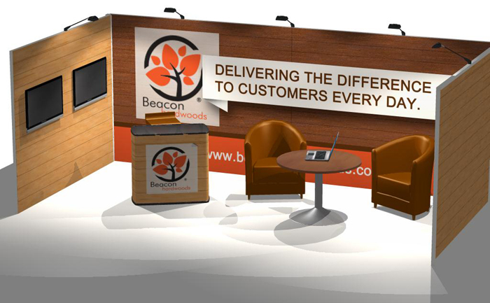 Exhibition Booth Types : Exhibit booth types custom booths of